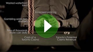 No Casino Toronto