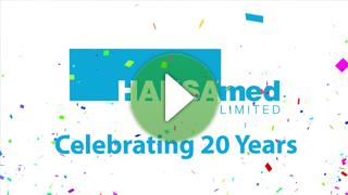 HANSAmed Animated Video