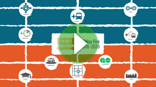 MiWay Five Transit Service Plan Video